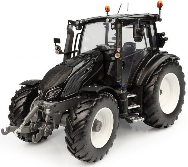 Valtra G135 Unlimited Zwart - Limited Edition