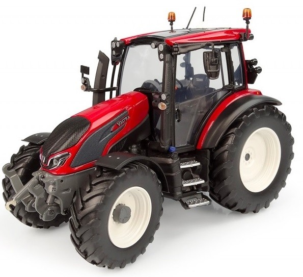 Valtra G135 Unlimited Rood - Limited Edition