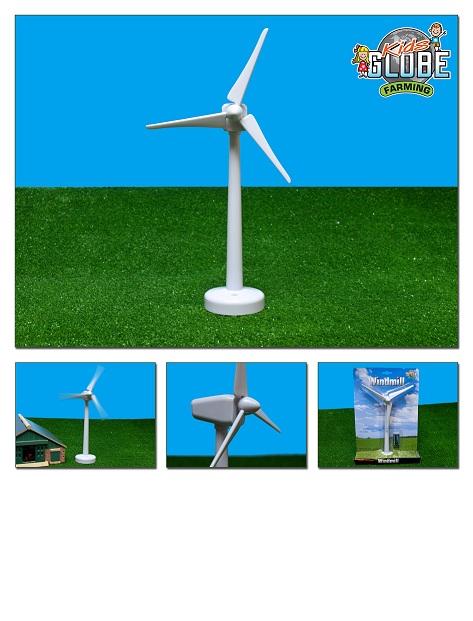 Windmolen 29cm inclusief batterij
