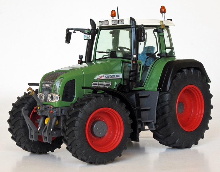 Fendt Favorit 926 Vario Gen.2