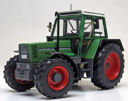 Fendt Favorit 612 LSA (1988-1993)