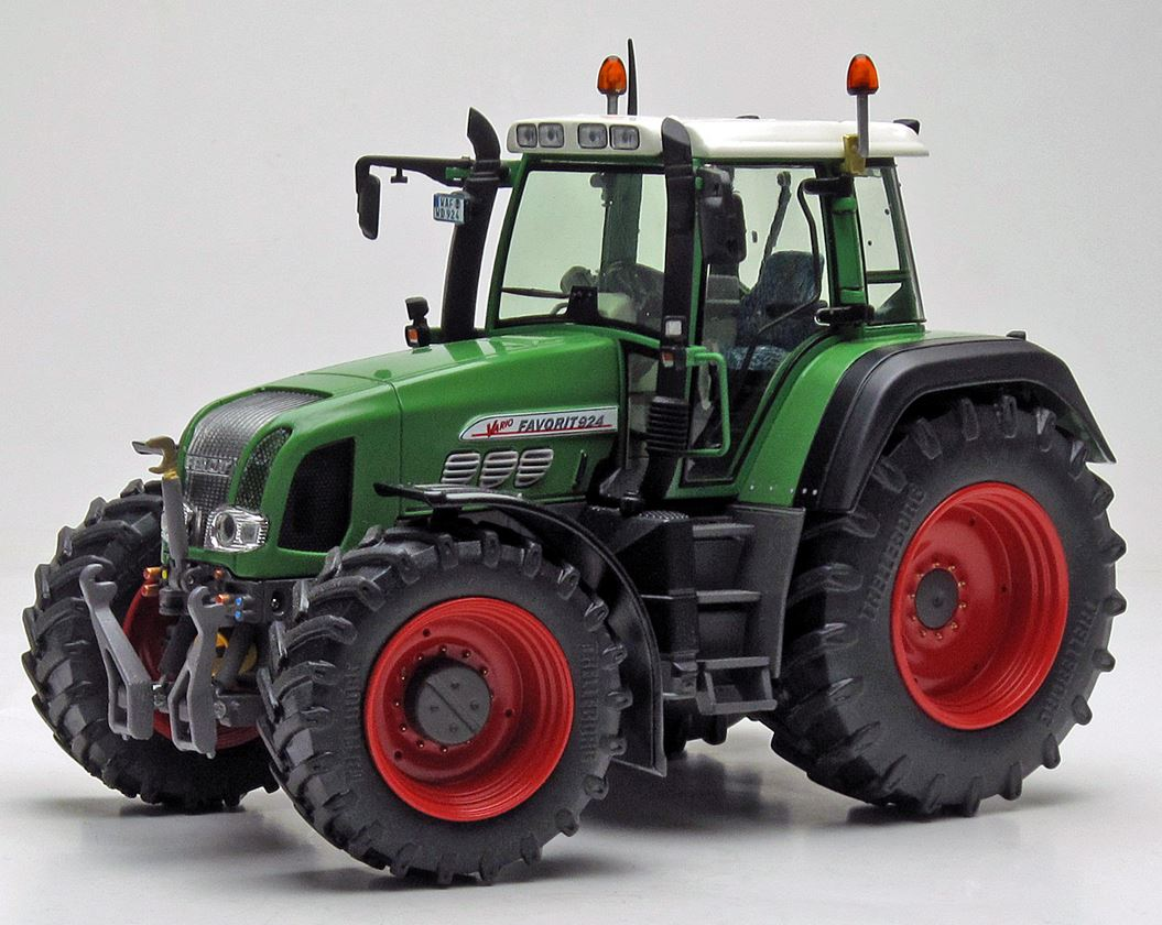 Fendt Favorit 924 Vario Gen.2 (1999-2002)