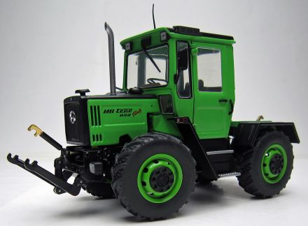MB Trac 800 (W440) Family (1990-1991) - Limited Edition