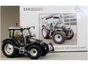 Deutz Fahr Agrotron K120 Feick GmbH