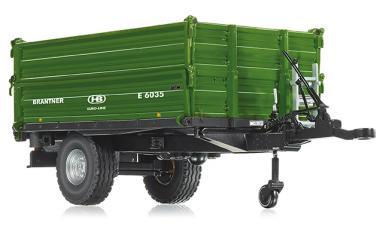 Brantner E 6035 - WIKING