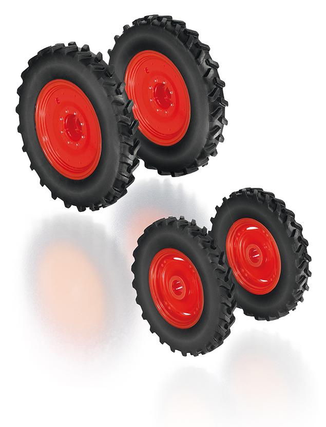 Cultuurwielen voor Claas Arion 400-serie - WIKING