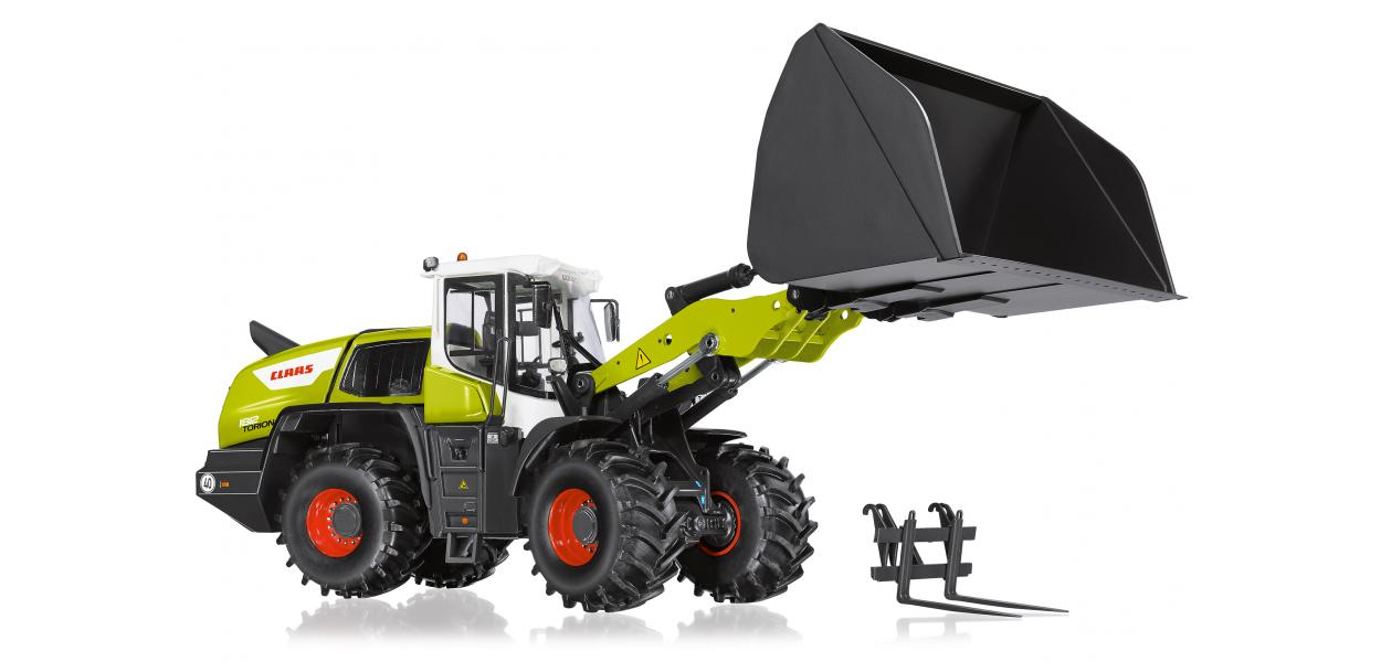 Claas Torion 1812 - WIKING