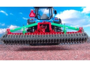 Prosol Power Harrow